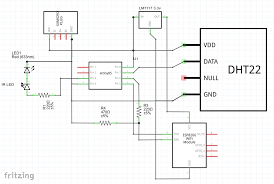 ir controller for air conditioner arduino project hub