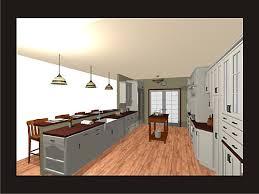 20 20 kitchen design rendering amy mood kitchen views