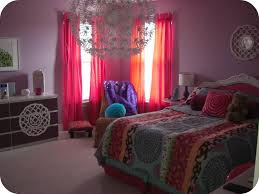 Bohemian Style Decor by Boho Decorating Ideas Bedroom Diy Bohemian Platform For Living