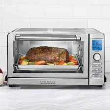 What Is The Best Convection Toaster Oven To Buy Cuisinart Deluxe Convection Toaster Oven Broiler