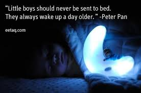 Little Boys Should Never Be Sent To Bed Fun Links U0026 Tapes Little Boys Quote