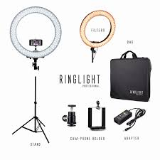 professional makeup light 35 awesome ring light for makeup home idea