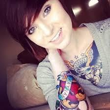 tattoo eagle girl eagle chest tattoo for girls tattooshunt com