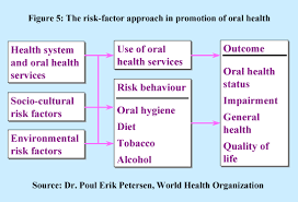strategies and approaches in oral disease prevention and health