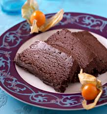 une marquise en cuisine marquise glacée au chocolat les meilleures recettes de cuisine d