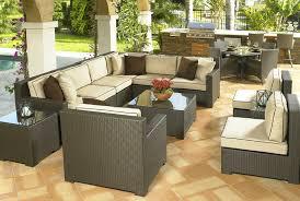 outdoor living room set living room decorating design