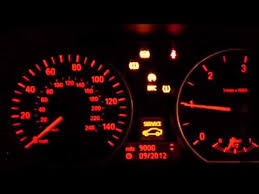 how to check on bmw 1 series bmw 1 series lights on chime and brake warning chime