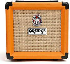 Orange Cabinet 4x12 Orange Guitar Amplifiers Ebay