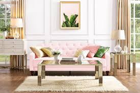 Blue Tufted Sofa by Sofas Center Singular Pink Tufted Sofa Picture Inspirations