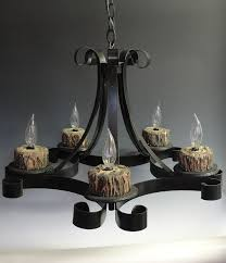 wrought iron ceiling lights rustic black wrought iron chandelier chandelier designs