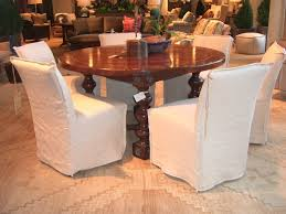 Slipcovered Dining Chair Fresh Slipcovered Dining Arm Chairs 24459