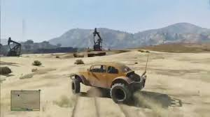 baja buggy gta5 beetle baja buggy off road youtube