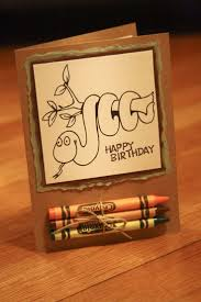 birthday card ideas for brother best 25 birthday cards for kids ideas on pinterest kids