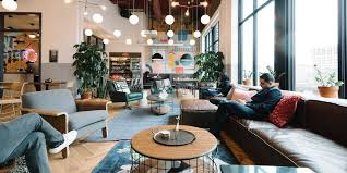 downtown detroit office space 1449 woodward ave wework