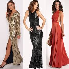 maxi dresses uk best party season maxi dresses popsugar fashion uk
