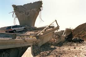 Wildfire De Cali Roscoe by The Northridge Earthquake 20 Years Ago Today The Atlantic