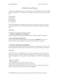 sample essays gre format of essay resume cv cover letter format of essay 81 terrific the best resume ever examples of resumes what is the format