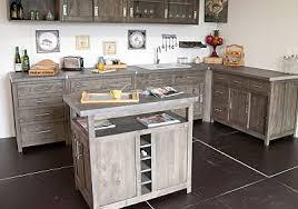le meuble cuisine meubles de cuisine bois