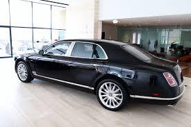 new bentley mulsanne 2017 2017 bentley mulsanne stock 7n003341 for sale near vienna va