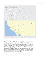 Allegiant Route Map by Chapter 5 Case Studies Effects Of Airline Industry Changes On