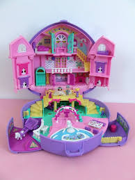 129 polly pocket images polly pocket