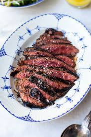 iers de cuisine cachaça bavette op de barbecue bbq iers rundvlees irishbeef nl