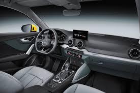 audi a3 dashboard audi digital illustrated interior