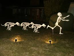 Dog Skeleton Halloween Skeleton Dogs Chasing A Skeleton Love It Snicker Snort