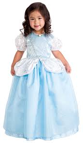 deluxe cinderella dress costume purchase princess dress