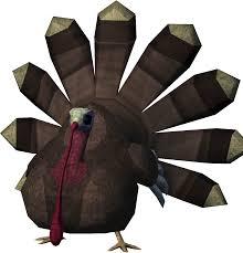 turkey 2009 thanksgiving event runescape wiki fandom powered