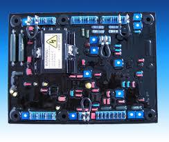 automatic voltage regulator for generator np 12a manufacturer