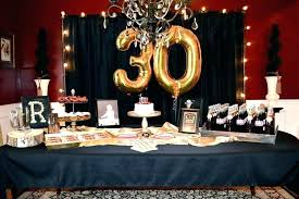 40th birthday decorations 40th birthday party decorations for husband table