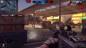 modern combat 5 compakt 665 gameplay on streets youtube