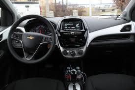 cadillac minivan 2016 2016 chevrolet spark review autoguide com news