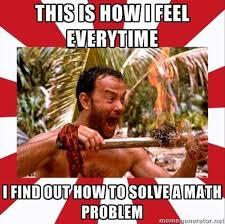 Meme Math Problem - math memes galore mrs epperson s math class