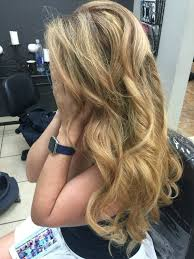 foil highlights for brown hair is a balayage ombre considered full head highlights quora