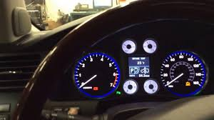 lexus truck 2009 2009 lexus lx 570 maintenance required light reset youtube