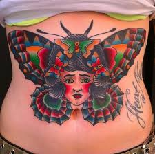 25 best butterfly tattoos designs for dzinemag