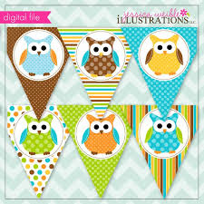 party favors for boys 2014 party favors boys polka dot owls theme printable banner
