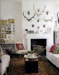 Antler Home Decor A Bit Of Lacquer Home Decor Antlers