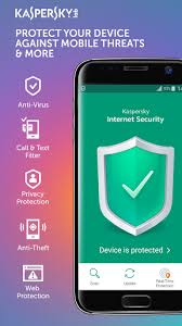 for android apk free kaspersky antivirus security apk for android