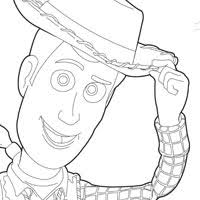 toy story coloring pages surfnetkids