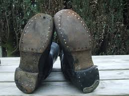 soviet boots part 3