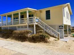 Nags Head Beach House 9315b E Eagle Street Nags Head Nc 27959 Sun Realty Outer Banks
