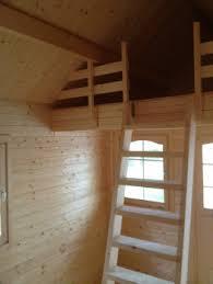 log cabin bunkie kits