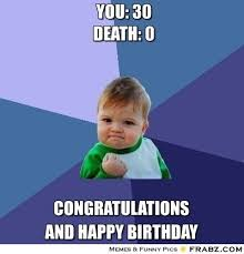 Success Kid Meme Generator - unique happy birthday 30 meme you 30 0 success kid meme generator