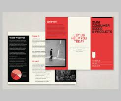 business brochure template lascala me