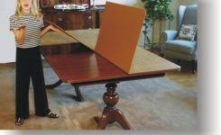 Home Design Ideas Selecting Protective Dining Room Table Pads - Dining room table protective pads