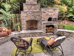 Backyard Fireplaces Ideas Patio Ideas Patio With Fireplace Ideas Patio Design With