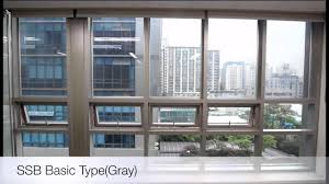 vitswell ssb smart section blinds product youtube